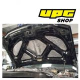 Under Hood Thermal Acoustic Lining