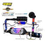 CryO2 Intercooler Sprayer Kit