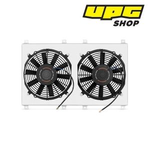 Nissan 180SX / 200SX S13 Performance Aluminium Fan Shroud Kit, 1989-1995 KA/CA Engine