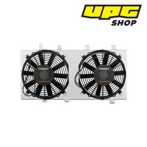 Nissan 350Z Performance Aluminium Fan Shroud Kit, 2003-2006