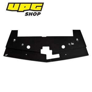 Ford Mustang Air Diversion Plate, 2005-2009