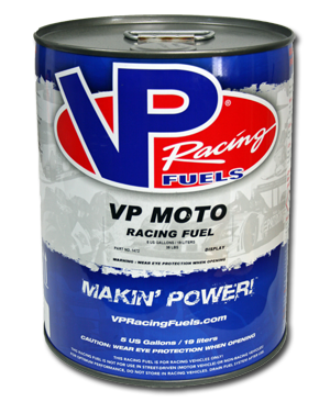 VP Racing Fuels IMSA 100 E10