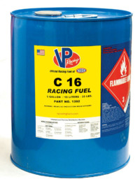 VP Racing Fuels C16