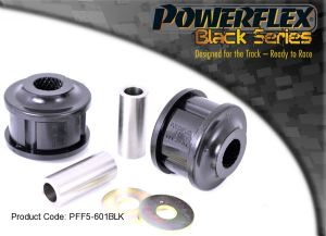 Powerflex Front Lower Tie Bar To Chassis Bush BMW E34