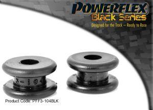 Powerflex Front Outer Roll Bar Mount Upper Audi 80 & 90