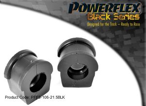 Powerflex Front Anti Roll Bar To Control Arm Bush Audi 80 & 90 Quattro