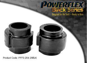 Powerflex Front Anti Roll Bar Bush Audi A4 / S4  B5 / B6 / B7