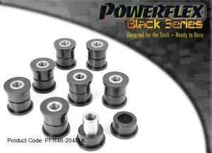 Powerflex Rear Link Bushes Nissan 200SX