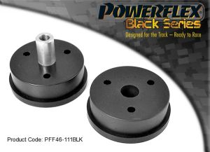 Powerflex Engine Mounting Gearbox Rear Nissan Sunny, Pulsar GTiR