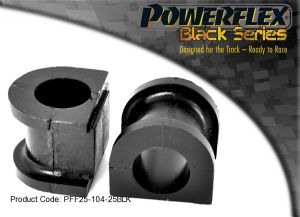 Powerflex Front Anti Roll Bar Bush 25mm Honda Civic (EG4, EG5, EG6)