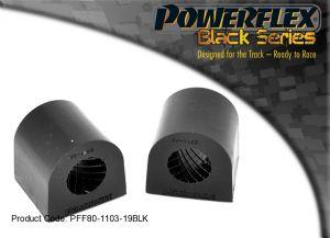 Powerflex Front Anti Roll Bar Bush Fiat Grande Punto / Punto Evo