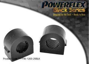 Powerflex Front Anti Roll Bar Mounting Bush Opel Astra H