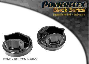 Powerflex Front Lower Engine Mount Insert Kit Opel Astra H
