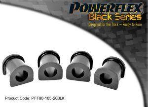Powerflex Front Anti Roll Bar Mount Opel Corsa A