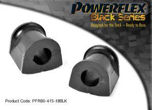 Powerflex Rear Anti Roll Bar Mounting Bush (inner) Opel Vectra A
