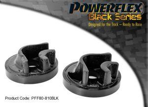 Powerflex Front Lower Engine Mount Insert Kit Opel Zafira A