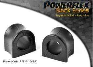 Powerflex Front Anti Roll Bar Mount (Outer) 20mm Peugeot 106