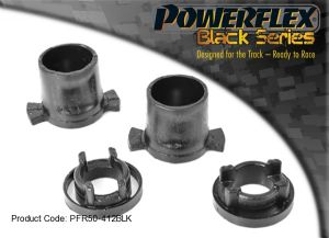 Powerflex Rear Beam Front Bush Insert Peugeot 206