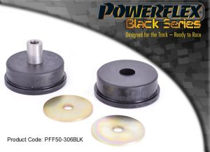 Powerflex Lower Rear Engine Mount Bush Peugeot 206