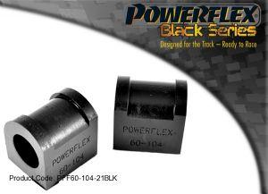 Powerflex Front Anti Roll Bar Inner Mount Renault 5