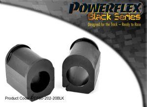 Powerflex Front Anti Roll Bar Inner Mount Renault Clio 1
