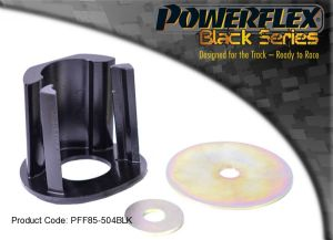 Powerflex Lower Engine Mount Insert (Large) VW Golf Mk5