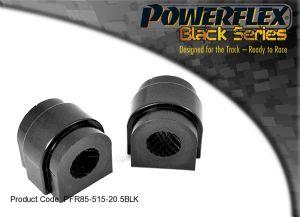 Powerflex Rear Anti Roll Bar Bush VW Golf Mk5