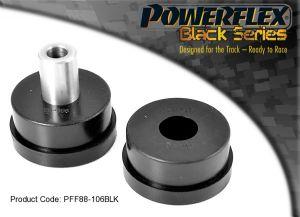 Powerflex Front Upper Bulkhead Mount 36mm