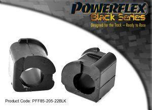 Powerflex Front Anti Roll Bar Bush Seat Ibiza 6K