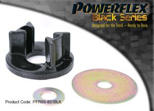 Powerflex Rear Diff Rear Right Mount Insert GT86 / BRZ / FR-S