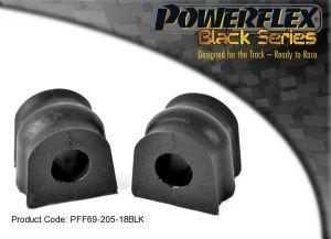 Powerflex Front Anti Roll Bar Bush Impreza GD,GG