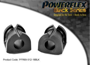 Powerflex Rear Anti Roll Bar Bush Impreza 2011+