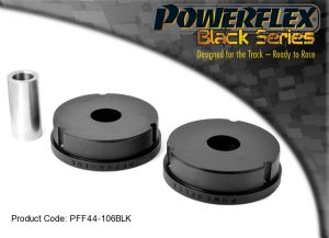 Powerflex Front Lower Engine Mount Evo 4, 5, 6, 7