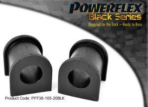 Powerflex Front Anti Roll Bar Mounting Bush Mazda MX-5