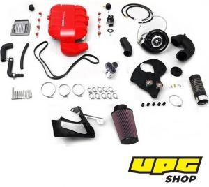 ESS E92 M3 VT1-550 Supercharger System
