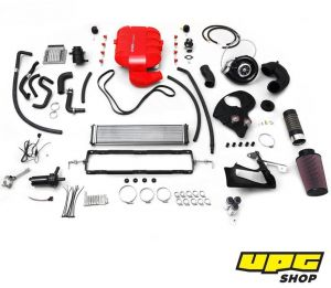 ESS E92 M3 VT2-595 Supercharger System
