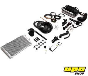 ESS E60 550i TVS1 Supercharger System