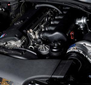ESS E46 M3 VT2-575 Supercharger System