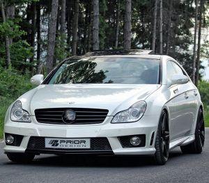 PD600 Aerodynamic-Kit for Mercedes CLS W219
