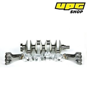 Mitsubishi 4G64 with 4G63 Head / CR 8.5:1 / JE Pistons - ZRP Stroker Kit to 2.3L