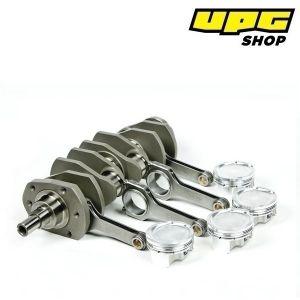 Opel C20 LET / CR 9:1 / JE Pistons - ZRP Stroker Kit to 2.2L
