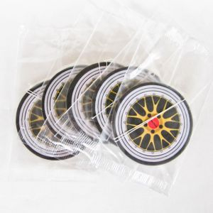 BBS Wheel Air Freshener
