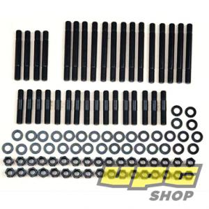 Toyota 1.3L ( 4E-FE / FTE ) & 1.5L ( 5E-FE / FHE ) - ARP Head bolts