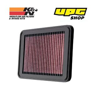 K&N BMW 135i/335i/535i Replacement High-Flow Air Filter
