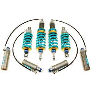 Caterham CSR Duratec - NTR R3 Nitron Suspension