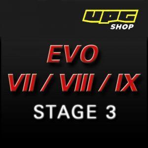 Evo 7-9 Stage 3