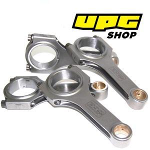 Clio F7P / F4R / F7R ZRP H-Beam Con-Rods
