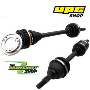 Driveshaft Shop Nissan R35 GT-R 1000HP Level 5 Front Axles