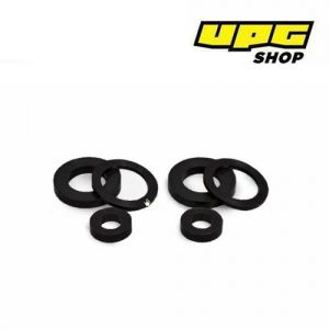Kartboy 02-07 Subaru WRX/STI Rear Differential Bushings (Hard)