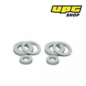 Kartboy 02-07 Subaru WRX/STI Rear Differential Bushings (Soft)